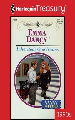 Inherited: One Nanny