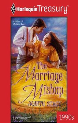 THE MARRIAGE MISHAP