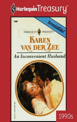AN INCONVENIENT HUSBAND
