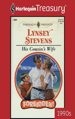 HIS COUSIN'S WIFE
