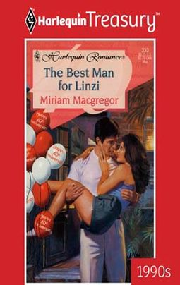 THE BEST MAN FOR LINZI