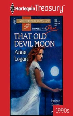 THAT OLD DEVIL MOON