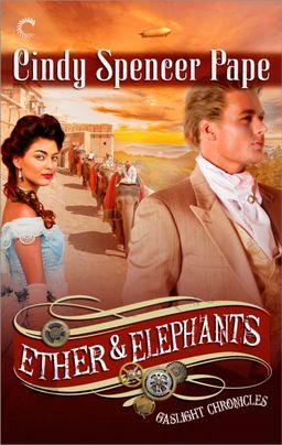 Ether & Elephants