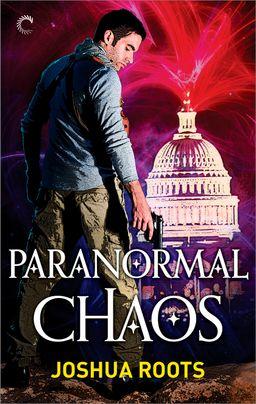 Paranormal Chaos