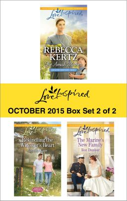 Love Inspired October 2015 - Box Set 2 of 2