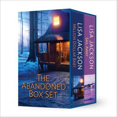 Harlequin   Lisa Jackson's The Abandoned Box Set