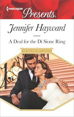 A Deal for the Di Sione Ring