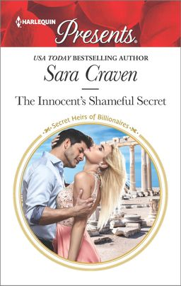 The Innocent's Shameful Secret