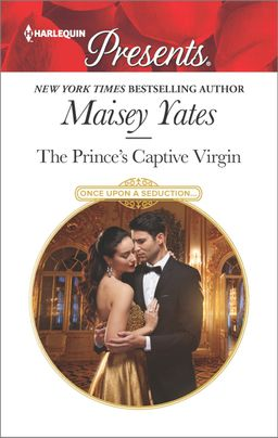 The Prince's Captive Virgin