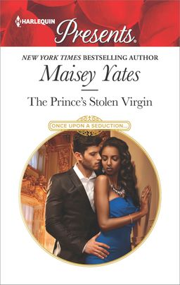 The Prince's Stolen Virgin