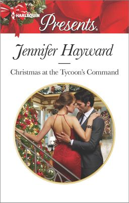 Christmas at the Tycoon's Command