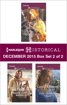 Harlequin Historical December 2015 - Box Set 2 of 2
