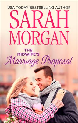 The Midwife's Marriage Proposal