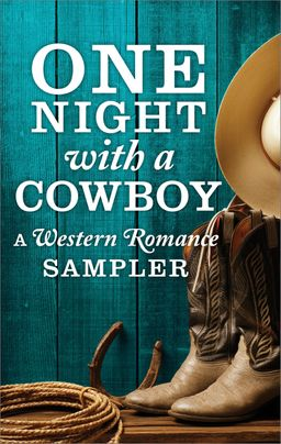 One Night with a Cowboy: A Western Romance Sampler