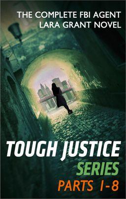 Tough Justice Series Box Set: Parts 1-8