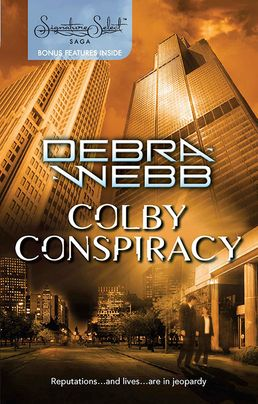 Colby Conspiracy
