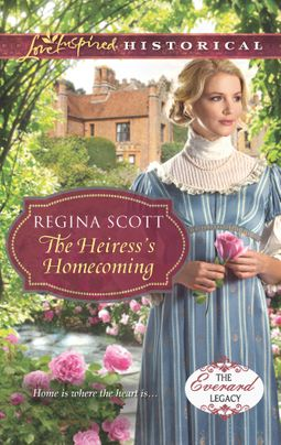 The Heiress's Homecoming