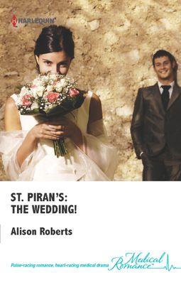 St. Piran's: The Wedding!