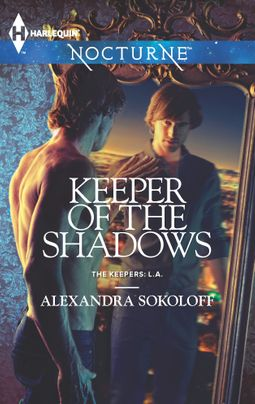 Keeper of the Shadows