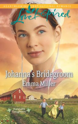 Johanna's Bridegroom