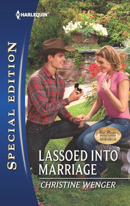 Lassoed into Marriage
