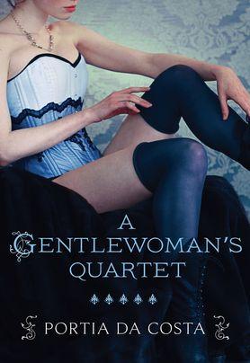 A Gentlewoman's Quartet