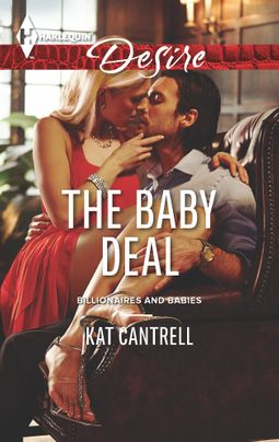 Harlequin | The Baby Deal