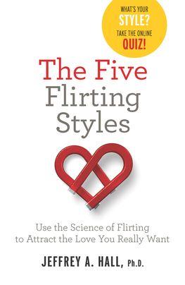 The Five Flirting Styles