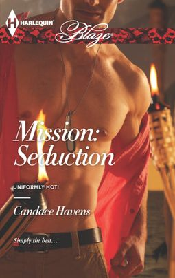 Mission: Seduction