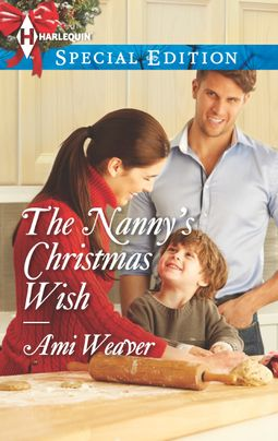 The Nanny's Christmas Wish