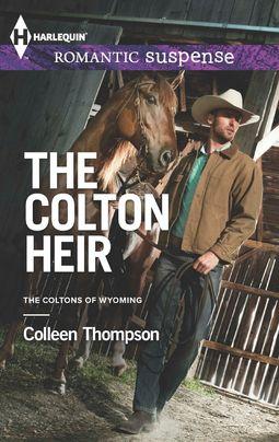 The Colton Heir