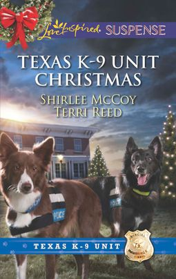 Texas K-9 Unit Christmas