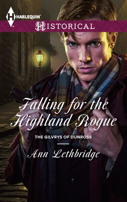 Falling for the Highland Rogue