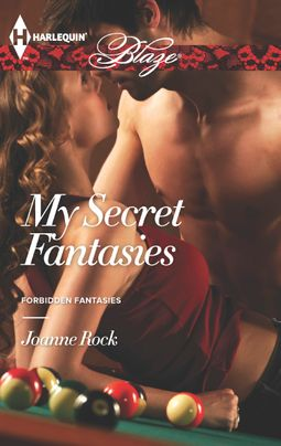 My Secret Fantasies