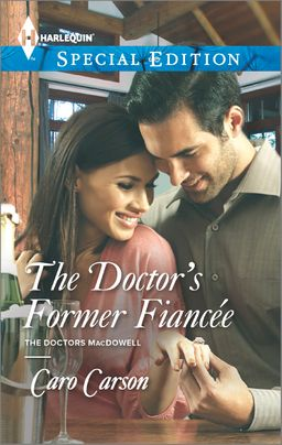 The Doctor's Former Fiancee