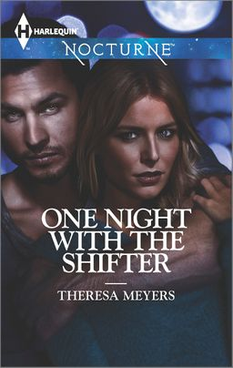 One Night with the Shifter