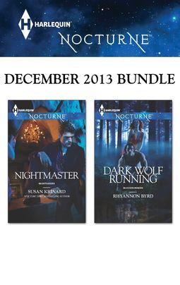 Harlequin Nocturne December 2013 Bundle