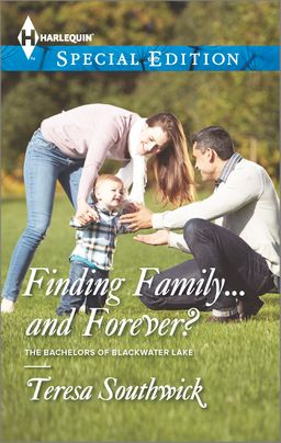 Finding Family...and Forever?