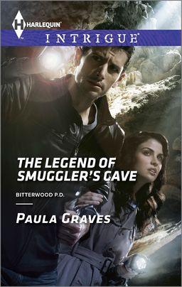 The Legend of Smuggler's Cave