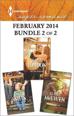 Harlequin Superromance February 2014 - Bundle 2 of 2