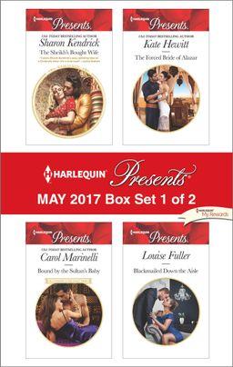 Harlequin | Harlequin Presents May 2017 - Box Set 1 of 2