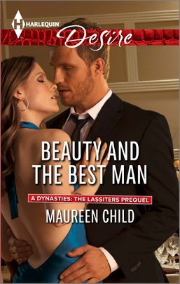 Beauty and the Best Man