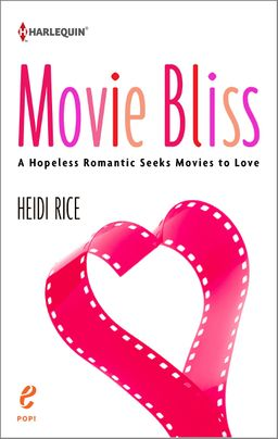 Harlequin | Movie Bliss: A Hopeless Romantic Seeks Movies to