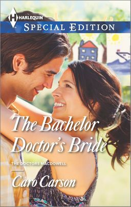 The Bachelor Doctor's Bride