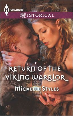 Return of the Viking Warrior