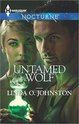 Untamed Wolf