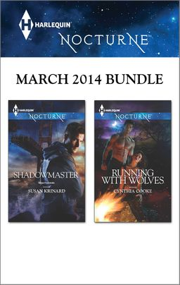 Harlequin Nocturne March 2014 Bundle