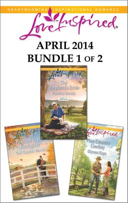 Love Inspired April 2014 - Bundle 1 of 2
