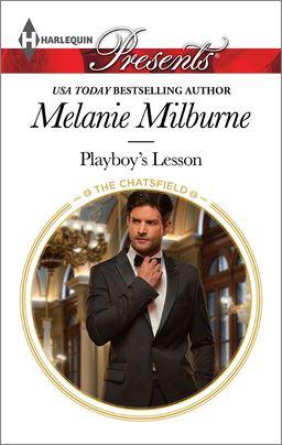 Playboy's Lesson