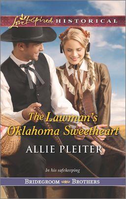 The Lawman's Oklahoma Sweetheart